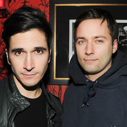 PROENZA SCHOULER Fashion Week After Party at Le Baron hosted by Belvedere