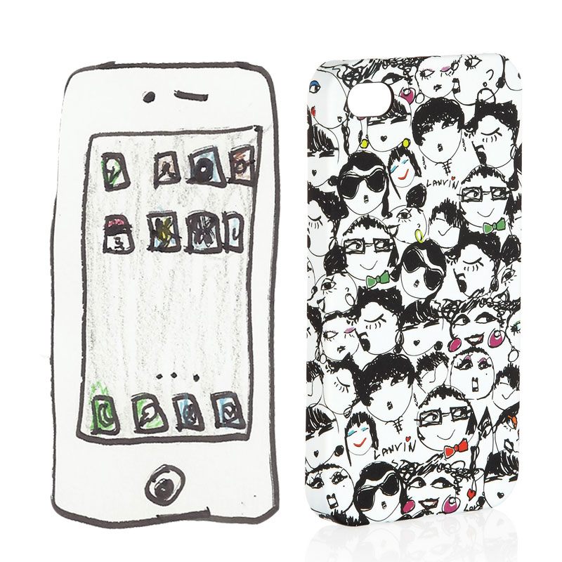 Lanvin-Phone-case