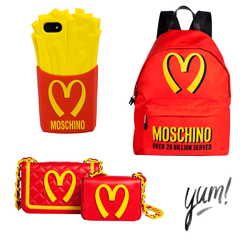 Next On The Want List: Moschino Jar Bag « The Byrne Notice