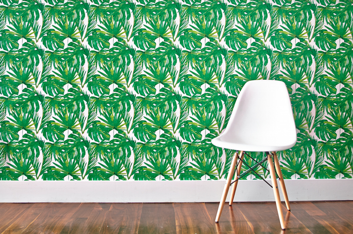 OMG, Chasing Paper Is The Coolest Wallpaper Company Ever