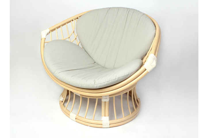 Current Obsession: Studiohiji's Modern Take On Rattan Furniture