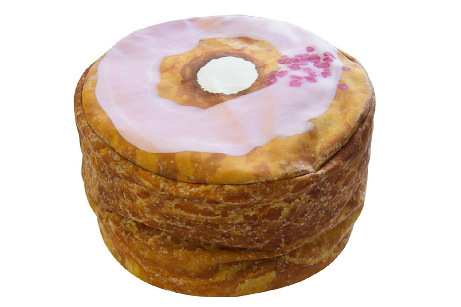 This Cronut Beanbag Is An Actual Thing