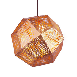 Tom Dixon Etch Pendant Light