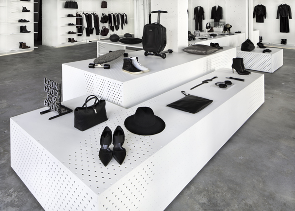 The New Kenneth Cole Bowery Store Is Like Really Good, You Guys