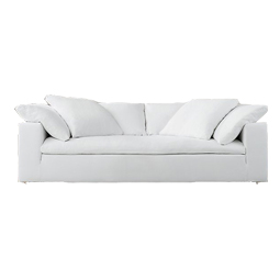 RH Cloud Sofa