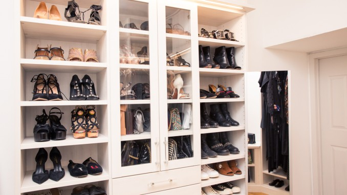 7b23b60a5193 We Turned This Closet From A Hot Disorganized Mess Into A Stunningly Chic  Space