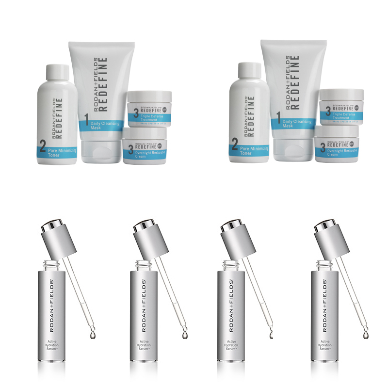 The Life-Changing Magic Of Rodan + Fields Skincare « The ...