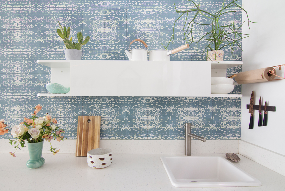 CLÉ TILE HAS PARTNERED WITH ESKAYEL FOR A super-COOL NEW TILE COLLECTION