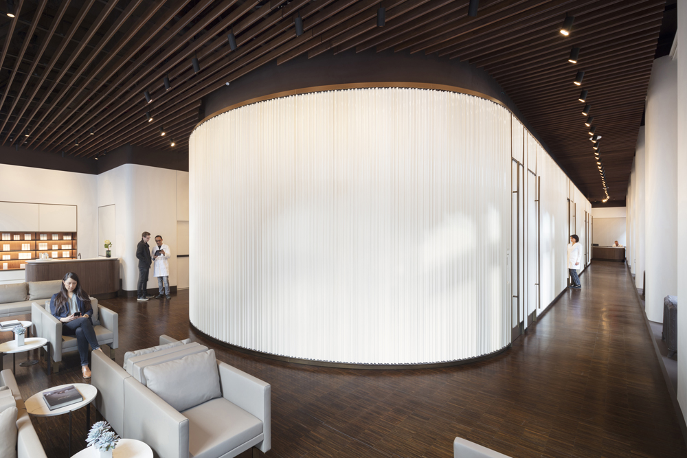 New York Dermatology Group's New Health + Wellness Center Is Timeless Luxury Design At Its Finest