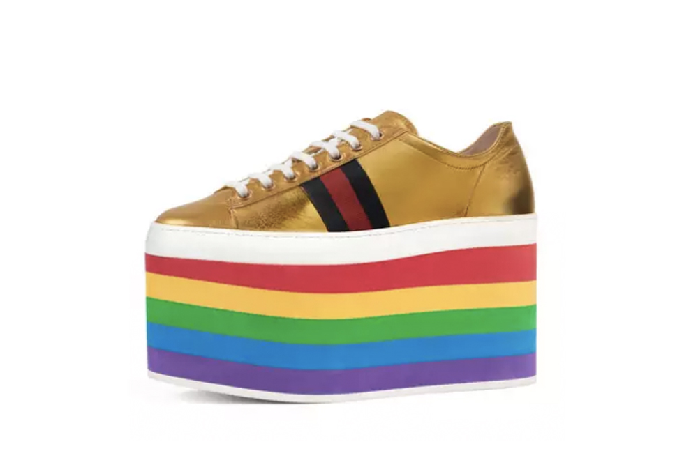 It's NYC Pride, So Rainbow Up Your Space (And Yourself)