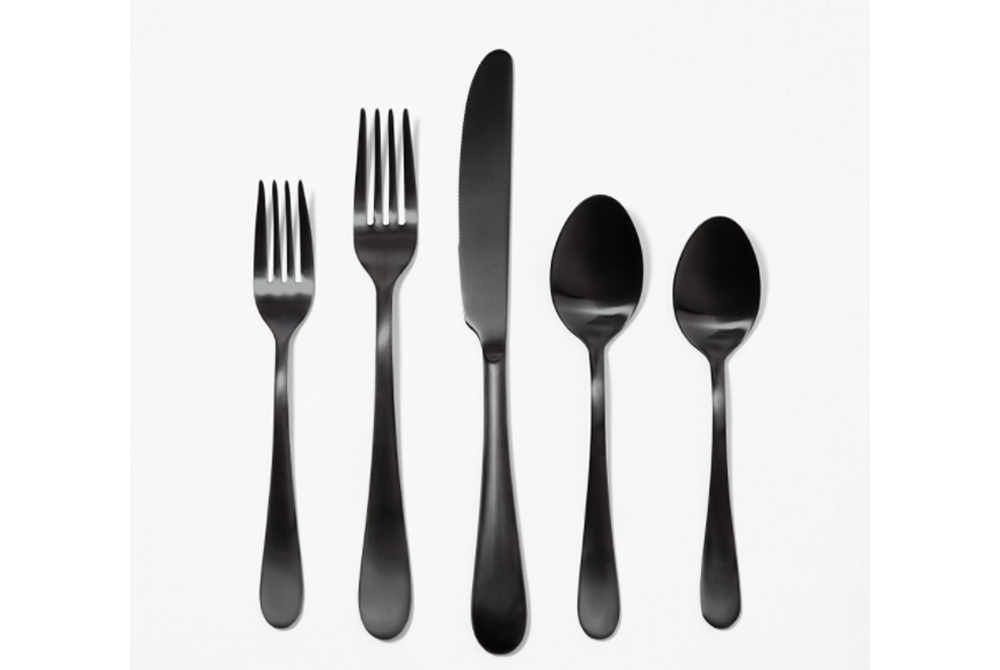 Back In Black: The Best Kitchenware In The Coolest Color